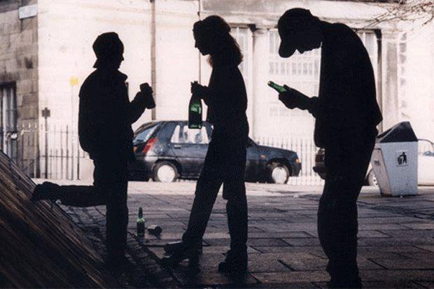 Только в апреле милиция возбудила 355 уголовных дел по факту распространения наркотиков в школах и ВУЗах