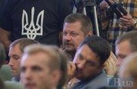 В Киевсовете произошла потасовка между депутатами