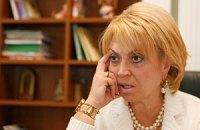 """Кужель рада, что из-за блокирования Рады """"регионалы"""" не успели ничего украсть"""