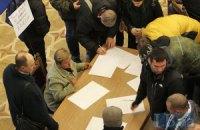 КГГА намерена выплатить зарплаты бюджетникам без решения Киевсовета
