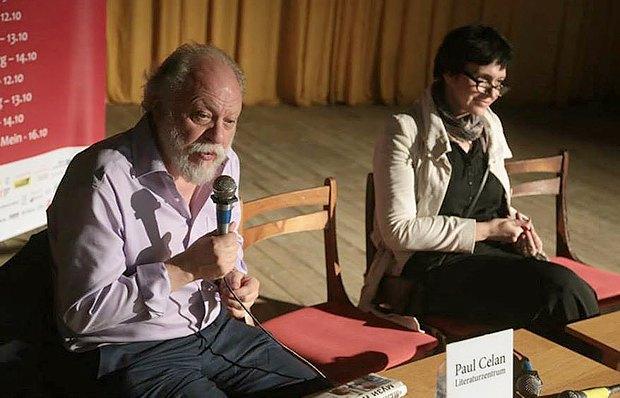 Ігор Померанцев: «Культура є частиною війни, а війна є частиною культури»