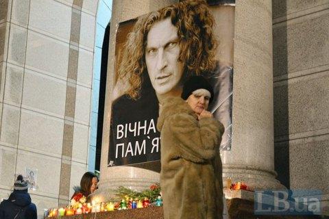 Петиція про присвоєння Скрябіну народного артиста набрала 25 тис. голосів