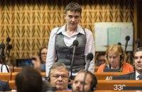 Савченко і хресна хода: інформаційна провокація