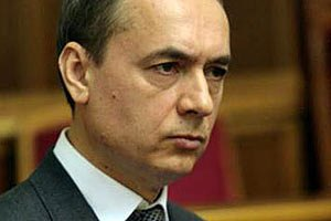 Мартыненко считает чушью обвинение во взяточничестве