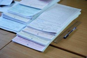 """Президент одобрил выделение денег на выборы в """"проблемных"""" округах"""