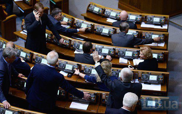 Сможет ли оппозиция отстоять претензию на единоличное голосование, станет понятно совсем скоро
