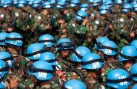 Рада в четверг обратится в ООН с просьбой о военной помощи
