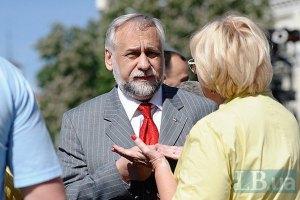 У Кармазина на 50% готова информация о нарушениях в округах Харьковской области