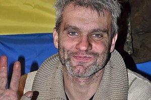 """""""Если кто и достоин, чтобы в его честь назвали улицу, то это Игорь Брановицкий"""""""