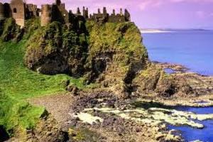 В Ірландії оцінили вартість культурної спадщини країни