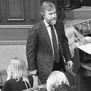 Доторканний: як Вадима Новинського імунітету позбавляли