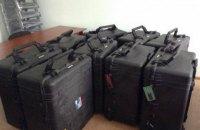 ФБР подарило НАБУ компьютеры и сканеры