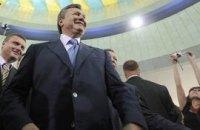 Мало кто знает, что Янукович - легенда, - Герман