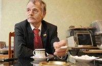 Джемилев готов сложить депутатский мандат