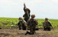 Минобороны отправило минометный взвод на крупные учения в Литву