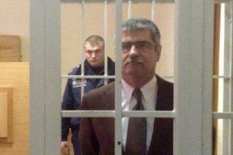 Экс-начальник киевской СБУ пошел под суд за штурм Майдана