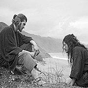 """""""Мовчання"""": Питання віри"""