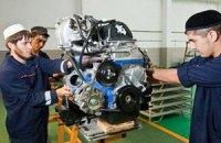 В Чечне будут собирать автомобили Lada Granta и Kalina