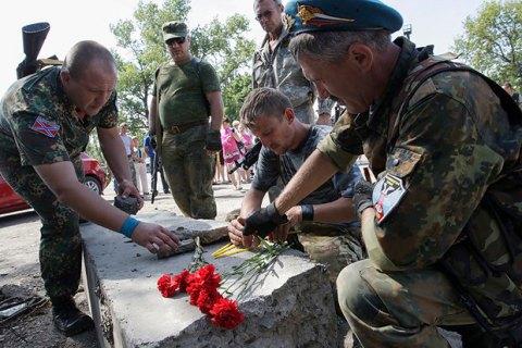 Военная прокуратура РФ отказала в повторной проверке гибели 159 солдат