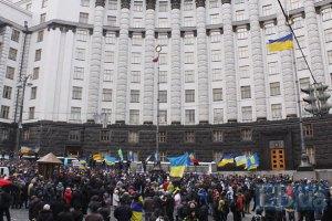 """США предложили создать новый украинский """"Кабмин примирения"""", - источник"""