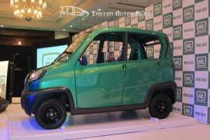 В Індії розробили найдешевший автомобіль