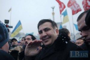 Саакашвили отказался от поста вице-премьера Украины, - СМИ