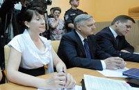 ГПУ: Тимошенко выгнали из суда законно