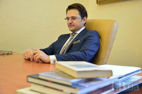 Представитель Украины при Совете Европы исключил снятие санкций с России