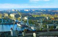 Смарт-Холдинг реализует проект индустриального парка на территории ЧСЗ в Николаеве