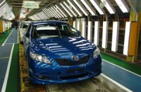 Рада приняла закон о снижении пошлин на автомобили до 6%