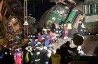 В Амстердамі зіткнулися поїзди: постраждали 125 осіб