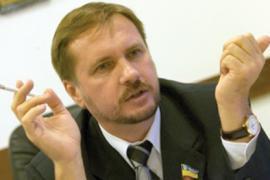 Чорновил: арест Тимошенко невозможен
