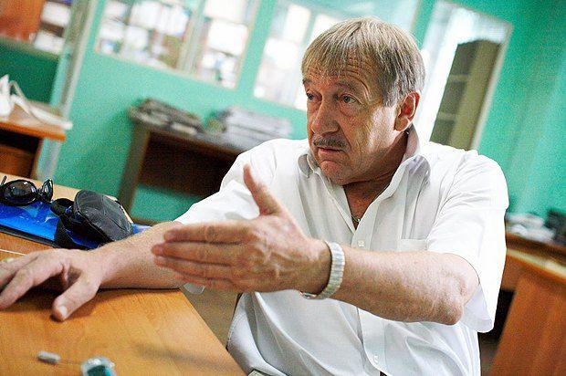 Лев Бірюк