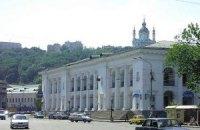Киевсовет просит передать Гостиный двор на баланс столицы