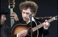 Боб Дилан подготовил Нобелевскую речь
