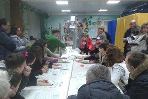 Пять партий в субботу выдвинут кандидатов в президенты