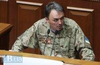 Полиция задержала 2 подозреваемых в нападении на депутата Лапина в Луцке