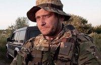 Ярош заявил, что никогда не доверял бывшему бойцу ДУК, убитому в Киеве