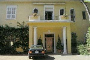 «Мавританка» для Фирташа: 24 миллиона евро за особняк