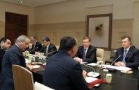 Янукович обіцяє, що не націоналізує іноземні інвестиції