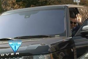 Прокурор Киева ездит на Range Rover