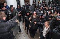 На Вінниччині дії місцевих «повстанців» лише «грають на руку» Кремлю