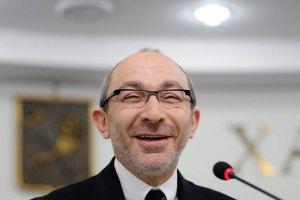 Кернес запретил Евромайдан в Харькове под предлогом гриппа