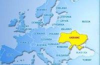 Геополітичне майбутнє України