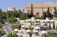 Украинцам посоветовали забыть о поездках в Израиль и Палестину