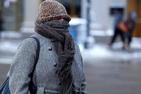 НаТайвані аномальні холоди вбили понад 50 осіб