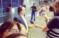 """Объявленный в розыск бывший главред """"Вестей"""" вернулся в Украину"""