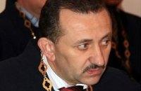 Источник: экс-судью Зварыча этапировали в Черниговскую облась