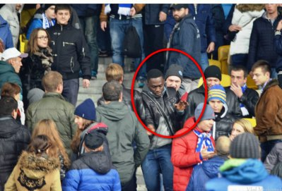 FARE осталась недовольна наказанием виновных в расистском скандале в Киеве