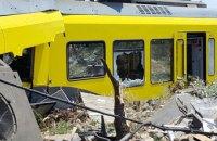В Италии начальник станции признался в ошибке, из-за которой произошло столкновение поездов